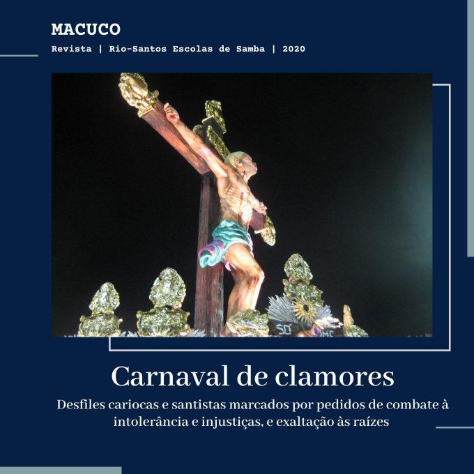 Macuco Revista