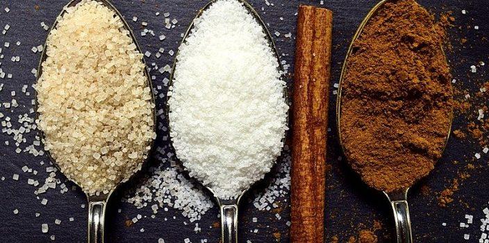 açúcar purgado em Minas Gerais