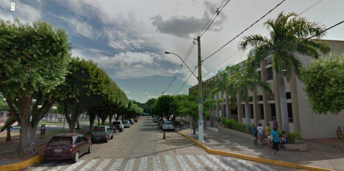 Campus Aquidauana, que dispõe da Licenciatural Intercultural Indígena