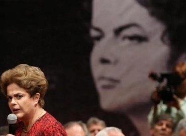 Documentários sobre o golpe de 2016, contra Dilma Rousseff