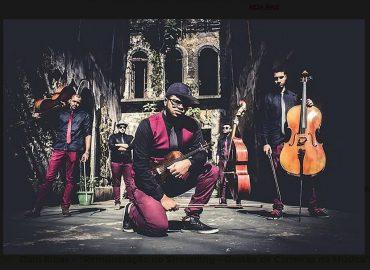 Santos Jazz Festival 2021 programação virtual